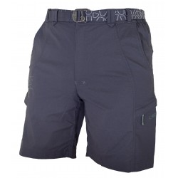 Pánské šortky CORSAR Warmpeace, šedé