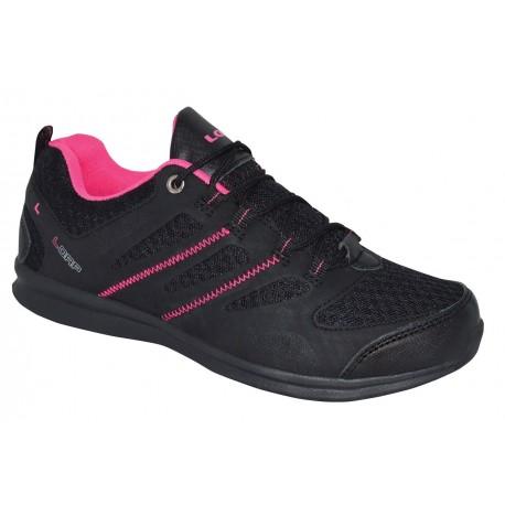 Loap CODE W dámské outdoorové boty, černé V11J