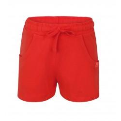 Loap ISTY dětské šortky, oranžové E34E