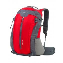 Turistický batoh Loap BONETE 25, červený G19T