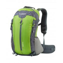 Turistický batoh Loap BONETE 25, zelený N14T