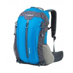 Turistický batoh Loap BONETE 25, modrý M10T