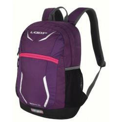 Loap VENTURE 10 dětský batoh, fialový K06J