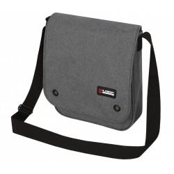 Loap BINEY taška přes rameno, šedá T49T