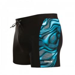 Pánské plavky Litex boxerky 93684