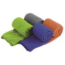 Rychleschnoucí ručník vel. XL - POKET TOWEL