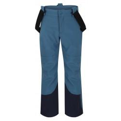 Loap CYRDA dětské softshellové kalhoty, šedé T39T