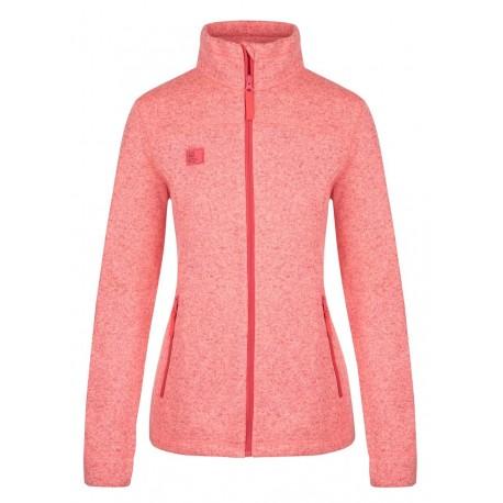 Loap GOSHA dámský sportovní svetr, oranžová E51X
