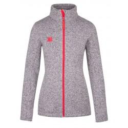 Loap GLORIE dámský sportovní svetr, šedý T50X