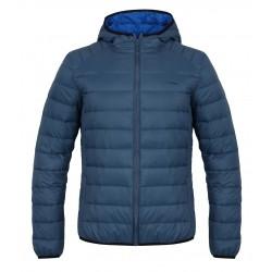Loap IPERI pánská zimní bunda, modrá L43L