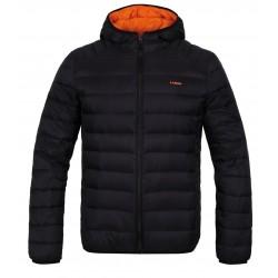 Loap IPERI pánská zimní bunda, černá V21V