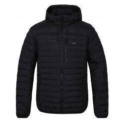 Loap ISOP pánská zimní bunda, černá V21V