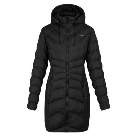 Loap ICRENA dámský zimní kabát, černý V21V