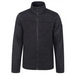 Loap GREAT pánský sportovní svetr, tmavě šedý T49X