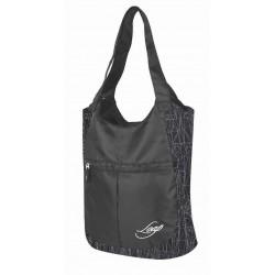 Loap FINNIE dámská taška přes rameno, černá V11T