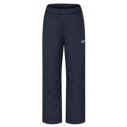 Loap ODYN dětské vyteplené kalhoty, šedá T39T