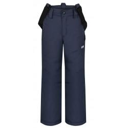 Loap OMAR dětské lyžařské kalhoty, šedé T39T