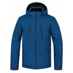 Loap FALLON pánská lyžařská bunda, modrá M39M