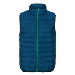 Loap ITEP pánská vesta, modrá M50M
