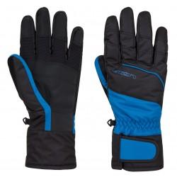 Loap RAULIX lyžařské rukavice, modré M39M