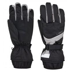 Loap RODOX lyžařské rukavice, šedé T52T