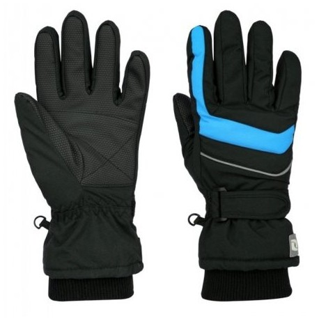 Loap NINOS dětské lyžařské rukavice , modré V20M