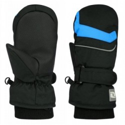 Loap NICONOS dětské palčáky, modré V20M