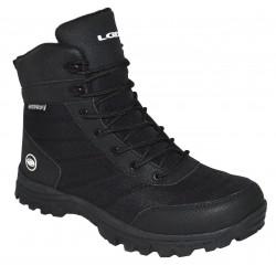 Loap TRIBE pánská zimní obuv, černá V11V
