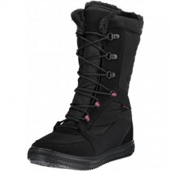 Loap MERIBEL dámská zimní obuv, černá V11J