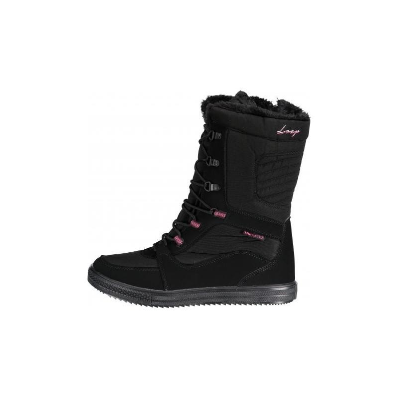 ... Loap MERIBEL dámská zimní obuv d84d23fc07