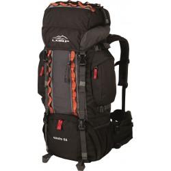Turistický batoh Loap SAULO 65, V11T černý