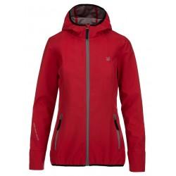 Loap LETYA dámská softshellová bunda, červená G04G