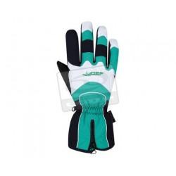 Lyžařské pánské rukavice Loap VALTR,zelená