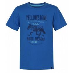 Loap IBBY dětské triko, modrá L80L