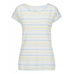 Loap ALIA dámské triko, bílé A14X