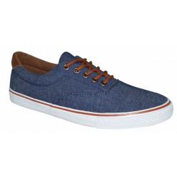 Loap SIMEONE pánská obuv, modrá L36A