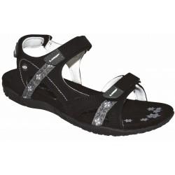 Loap COMMA dámské sandály, černá V11A