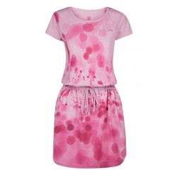 Loap BUBBA dámské šaty, růžová J79J