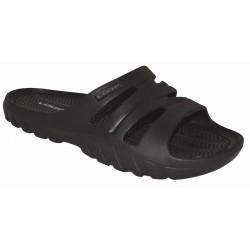 Loap STASS pánské pantofle, černá V11V