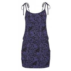 Loap AMIE dámské šaty, černé V21X