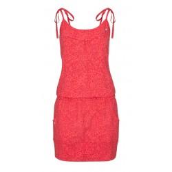 Loap AMIE dámské šaty, růžové J93X