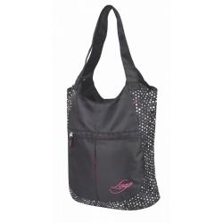 Loap FINNIE dámská taška přes rameno, černá V14J