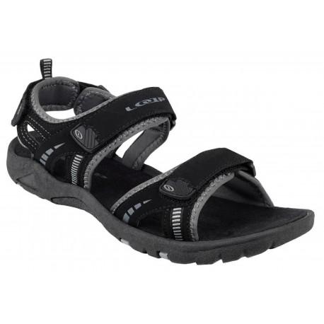 Loap AZER pánské sandály Loap, černá V11T