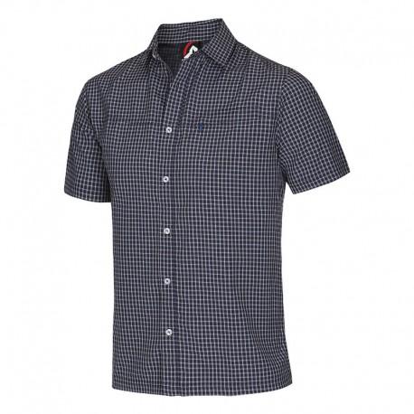 Northfinder pánská košile KO - 3048OR, modrá