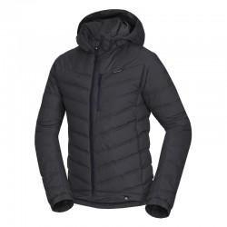 Pánská zimní bunda NORTHFINDER BU-35222SP, tmavě šedá