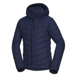 Pánská zimní bunda NORTHFINDER BU-35222SP, tmavě modrá