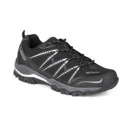 Pánská obuv Loap ERSKINE, černá V11T