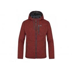 Loap GERARD pánský svetr, červená G51X