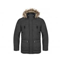 Loap THRON pánská zimní bunda, šedá T49X