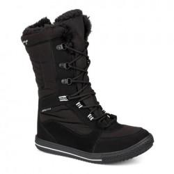 Dámská zimní obuv Loap NAVANA, černá V11A
